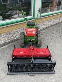 Mieten  Einachsschlepper: agria - 5500 KL (mieten)