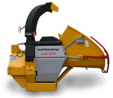 Holzhacker: Schliesing - 550ZX