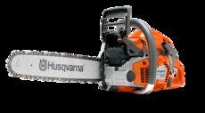 Profisägen: Husqvarna - 550 XPG