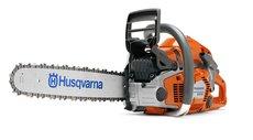 "Mieten  Profisägen: Husqvarna - 550 XP 15"" TrioBrake (mieten)"