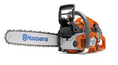 Mieten Profisägen: Husqvarna - 550 XP 15