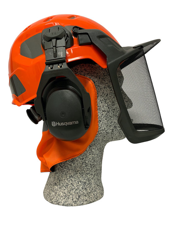 "Angebote                                          Profisägen:                     Husqvarna - 550 XP G (15"") (Husqvarna) inklusive Profi-Schutzhelm (Aktionsangebot!)"