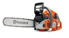 """Profisägen: Husqvarna - 555 (18"""")"""