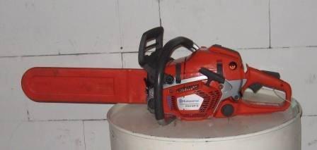 Gebrauchte                                          Profisägen:                     Husqvarna - 550 XP G 180023 (gebraucht)