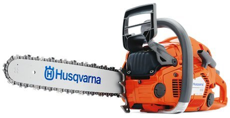 Profisägen:                     Husqvarna - 555