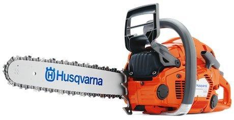 """Angebote                                          Profisägen:                     Husqvarna - 555 (18"""") (Aktionsangebot!)"""