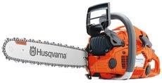 Angebote Profisägen: Husqvarna - 555 X-Torq - Profi-Motorsäge 4,2 PS 45 CM (Aktionsangebot!)