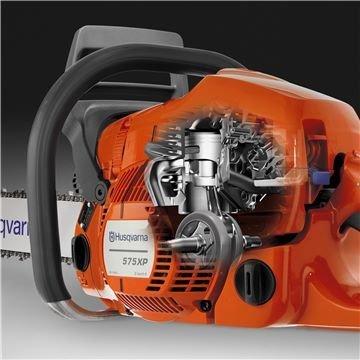 X-Torq® - die Motortechnik mit dem überlegenen Drehmoment +++ Senkt den Kraftstoffverbrauch und reduziert Emissionen
