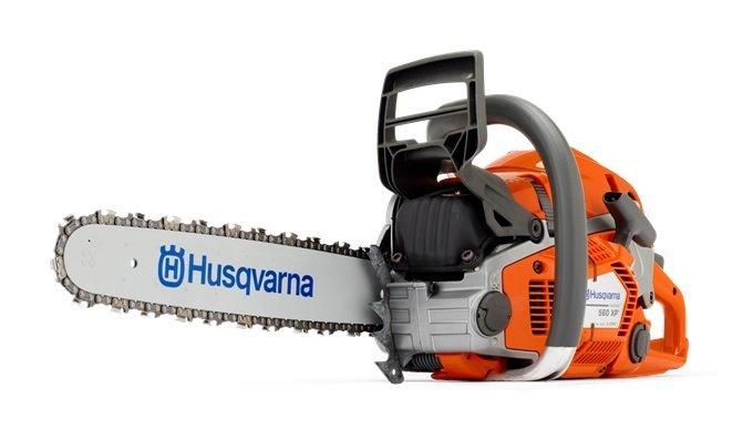 Angebote                                          Motorsägen:                     Husqvarna - 560 XPG - Profi-Motorsäge (Aktionsangebot!)