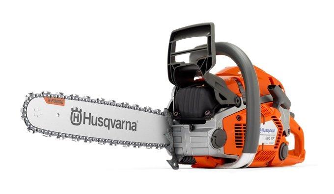 """Profisägen:                     Husqvarna - 560 XP® (18"""")"""