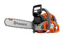 Profisägen: Husqvarna - 560 XP G 16
