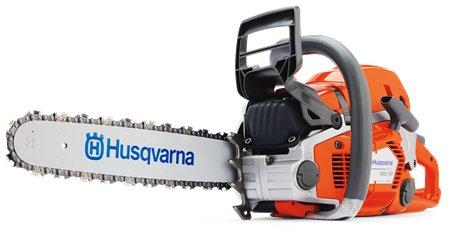 """Profisägen:                     Husqvarna - 562 XP®G (20"""")"""