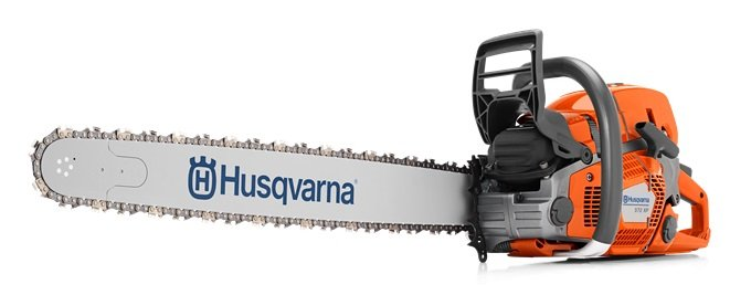 """Profisägen:                     Husqvarna - 572 XP®G (20"""")"""