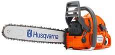 Profisägen: 						Husqvarna - 576 XP G AT 20""