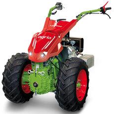 Einachser: agria - 400 P (Grundmaschine ohne Anbaugeräte)