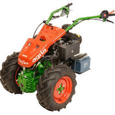 Einachsschlepper: agria - 5900 Taifun Diesel (Grundmaschine ohne Anbaugeräte)