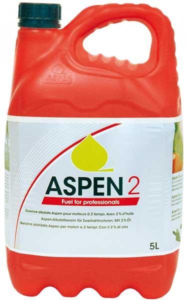 2-Takt-Mischungen:  ASPEN - 5 Liter
