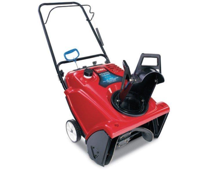 Gebrauchte                                          Schneeräumwerke:                     Toro - 6053 ES Schneefräse (gebraucht)
