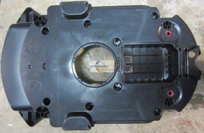 Ersatzteile:                     Viking - 6309 700 8591 Gehäuseunterteil Viking iMow MI 632 / MI 632C / MI 632P / MI 632PC - Stihl iMow RMI 632 / 632C / 632P / 632PC