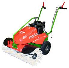 Kehrmaschinen: agria - 7100 Cleanstar basic