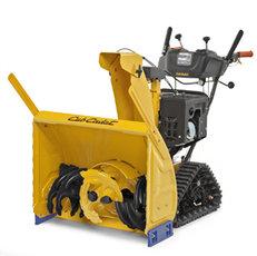 Schneefräsen:                     Cub Cadet - 730 HD TDE