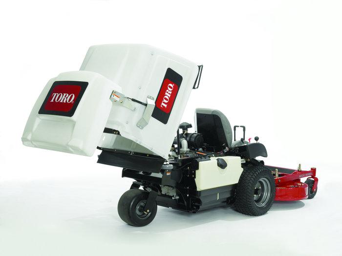 Zero-Turn:                     Toro - 74311TE - RD
