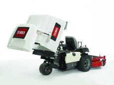 Zero-Turn: Toro - 74682