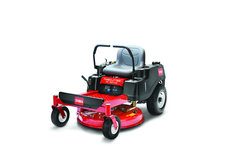 Zero-Turn: 								Toro - 74902 TE - SD