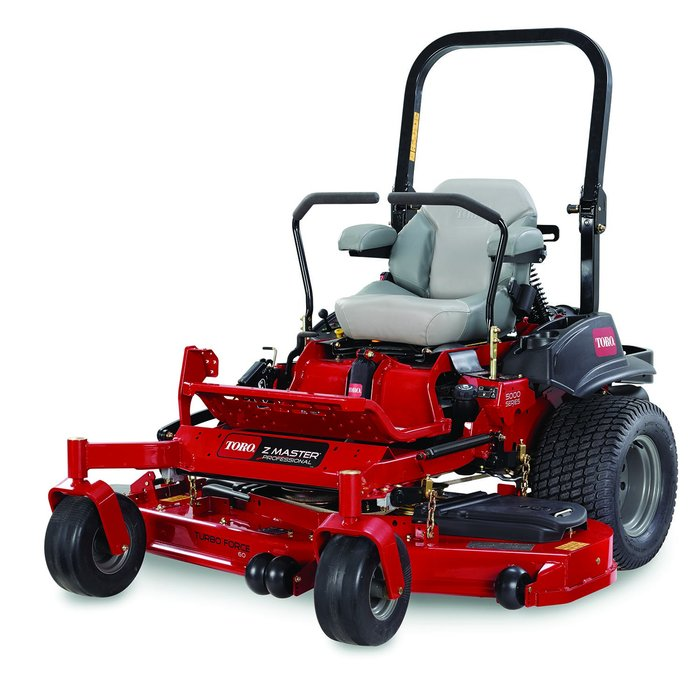 Zero-Turn:                     Toro - 74909 TE - SD, Myride
