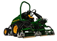 Fairwaymäher: John Deere - 7500 A Precision Cut