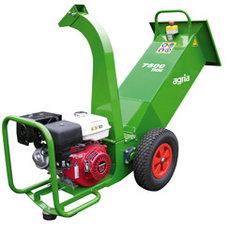 Gartenhäcksler: agria - 7500 TH50
