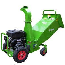 Gartenhäcksler: agria - 7500 TH 100