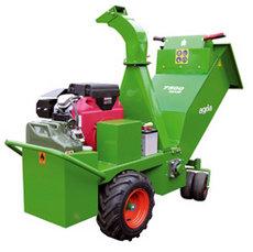 Gartenhäcksler: agria - 7500 TH 120