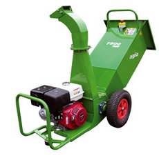 Gartenhäcksler: agria - 7500 TH 80