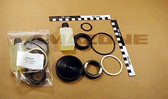 Ersatzteile:                     Amazone - 78250281 Dichtsatz für Catros