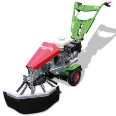 Gebrauchte  Wildkrautbürsten: AS-Motor - AS 30 E-WeedHex (gebraucht)