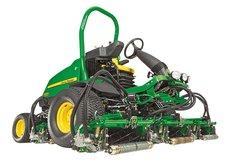 Fairwaymäher: John Deere - 7500 A Precision Cut