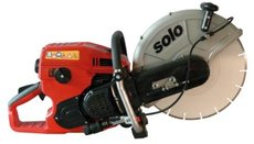 Trennschleifer: Solo - 880-14