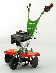 Motorhacken: agria - 900