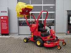 Gebrauchte  Kommunalfahrzeuge: Gianni Ferrari - A-GTS 220D-4HE-112 (gebraucht)
