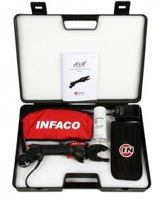 Akkuastscheren: Infaco - ELEKTROCOUP F 3015