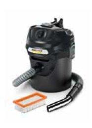 Sauger: Kärcher - WD 3 Battery Set