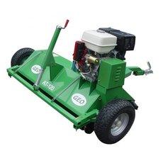 Angebote Hochgrasmäher: GEO - 'AGRASSIC' ATV 120 Schlegelmulcher für Quad ATV etc. (Aktionsangebot!)