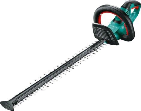 Akkuheckenscheren:                     Bosch - AHS 55-20 LI - Ohne Akkupack und Ladegerät