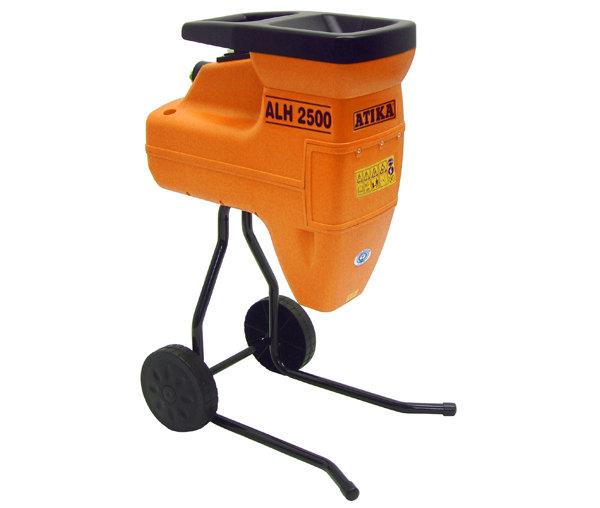 Gartenhäcksler:                     Atika - ALH 2500