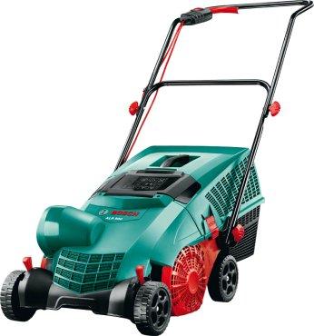 Rasenmäher:                     Bosch - ALR 900