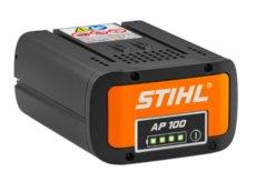 Angebote Akkus und Akkuzubehör: Stihl - AP 100 (Empfehlung!)