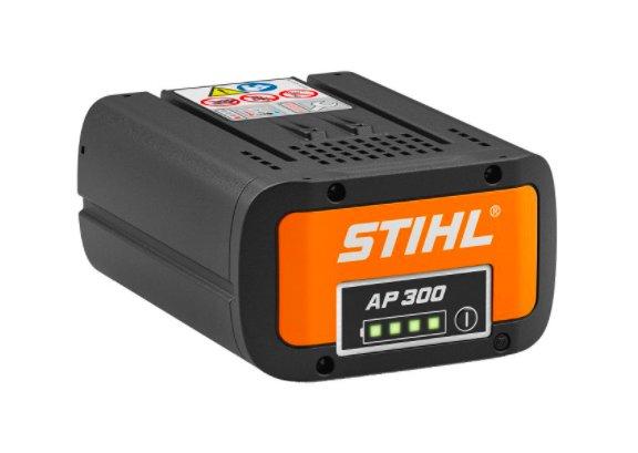 Angebote                                          Akkus und Akkuzubehör:                     Stihl - AP 300 (Empfehlung!)