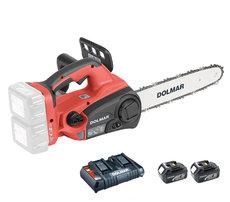 Akkumotorsägen: Dolmar - AS3835Z ohne Akku und Ladegerät