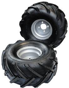 Anbaugeräte: Echo - KM-5004-4WD